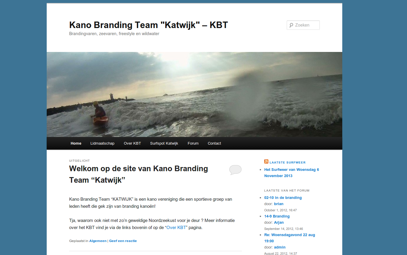 kbt-website